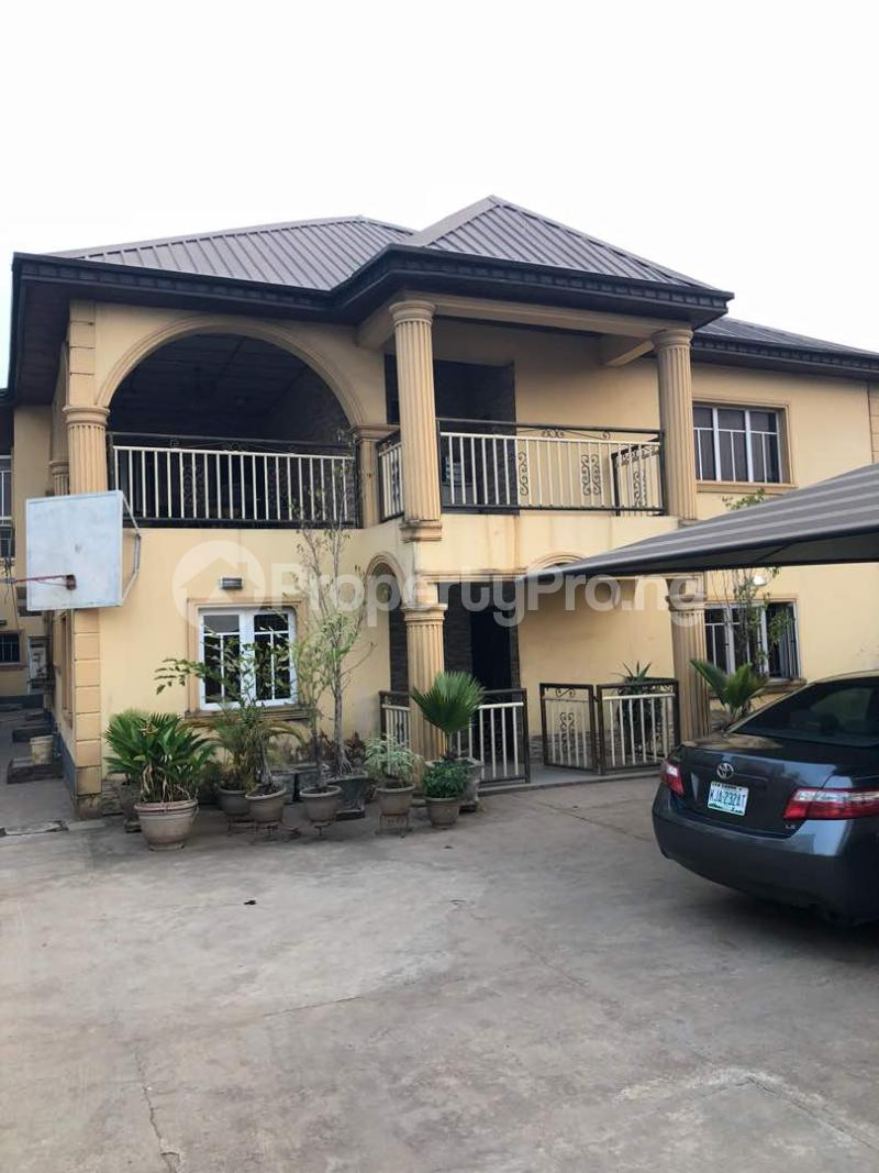 5 bedroom Detached Duplex House for sale Opic estate Isheri North Ojodu Lagos - 0