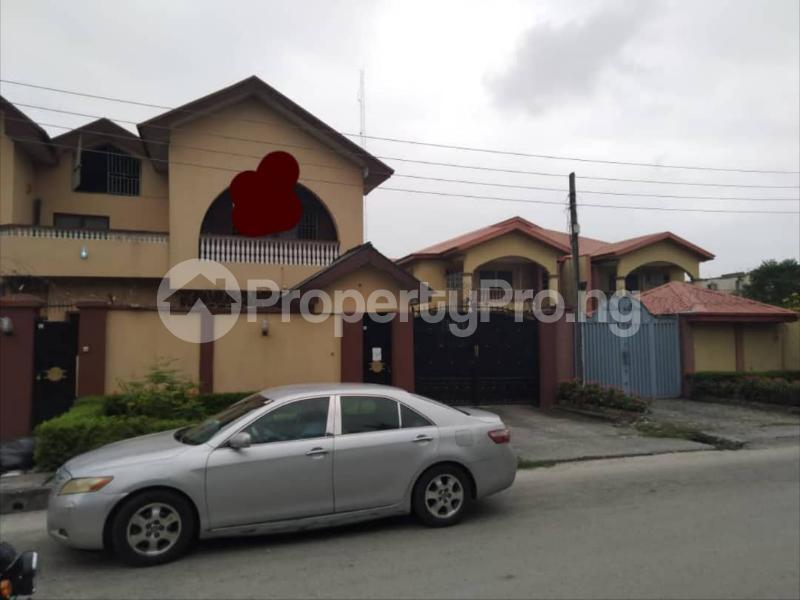 5 bedroom Detached Duplex House for rent on Admiralty way Lekki Phase 1 Lekki Lagos - 0