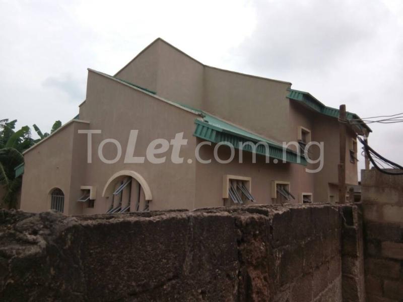 5 bedroom House for sale Alagbole Yakoyo/Alagbole Ojodu Lagos - 0