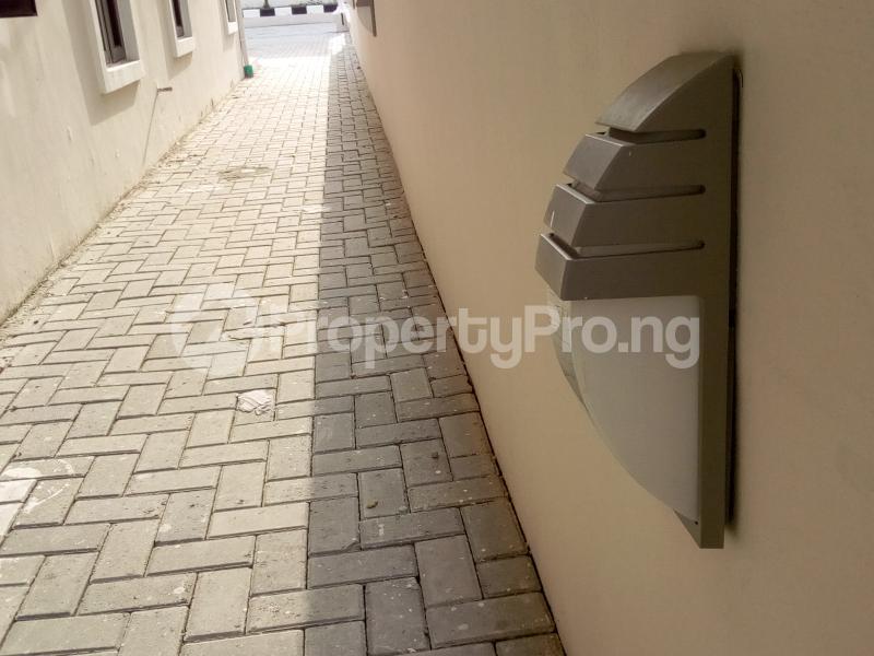 5 bedroom Detached Duplex House for sale Chevron Axis Lekki Phase 2 Lekki Lagos - 41