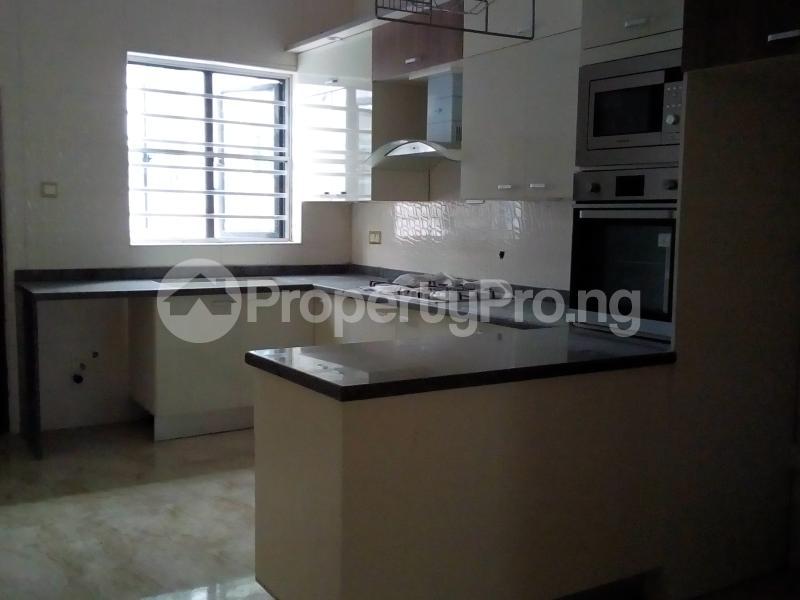 5 bedroom Detached Duplex House for sale Chevron Axis Lekki Phase 2 Lekki Lagos - 32