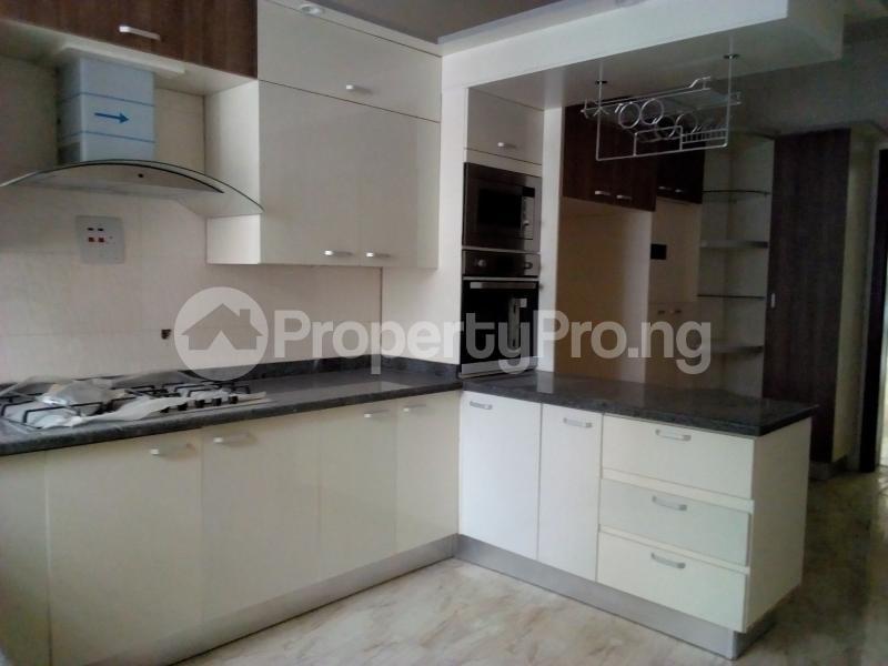 5 bedroom Detached Duplex House for sale Chevron Axis Lekki Phase 2 Lekki Lagos - 31