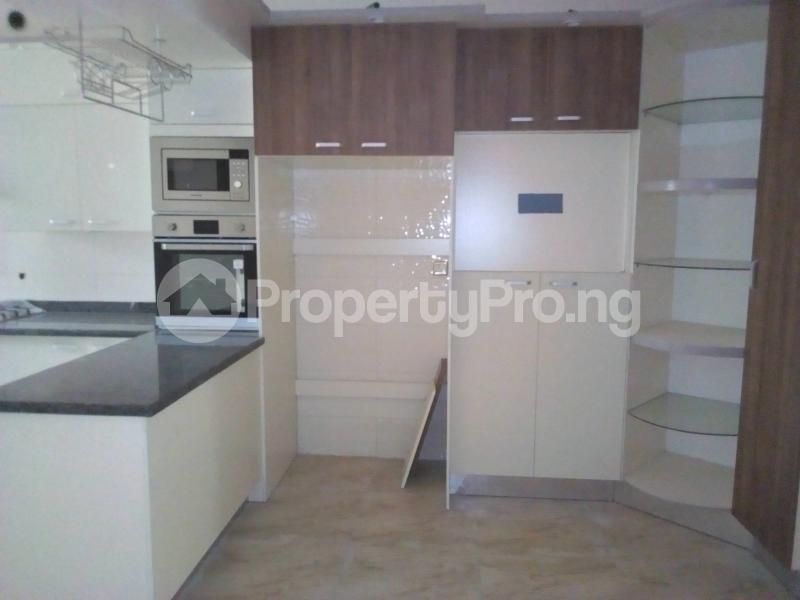 5 bedroom Detached Duplex House for sale Chevron Axis Lekki Phase 2 Lekki Lagos - 27