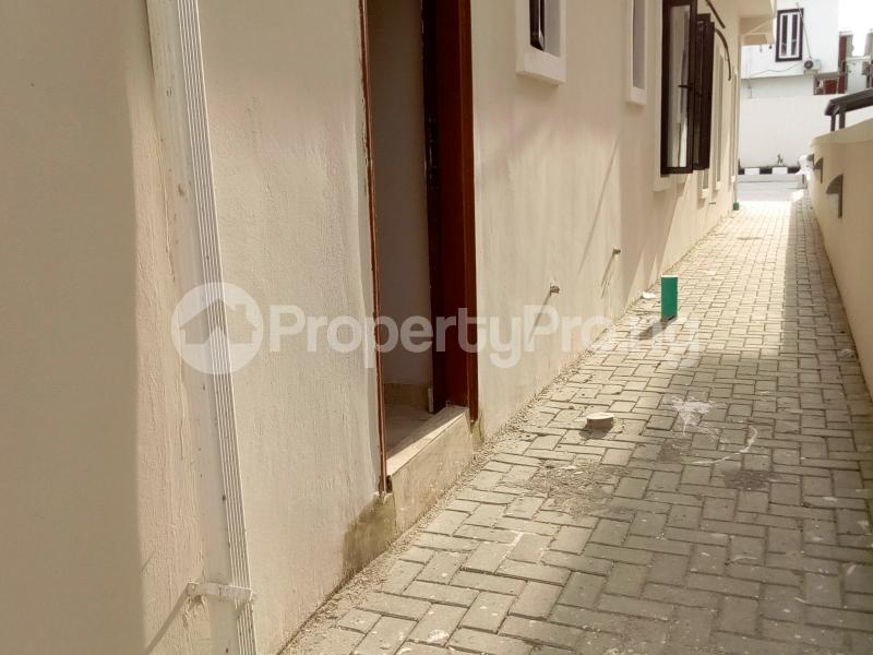 5 bedroom Detached Duplex House for sale Chevron Axis Lekki Phase 2 Lekki Lagos - 43