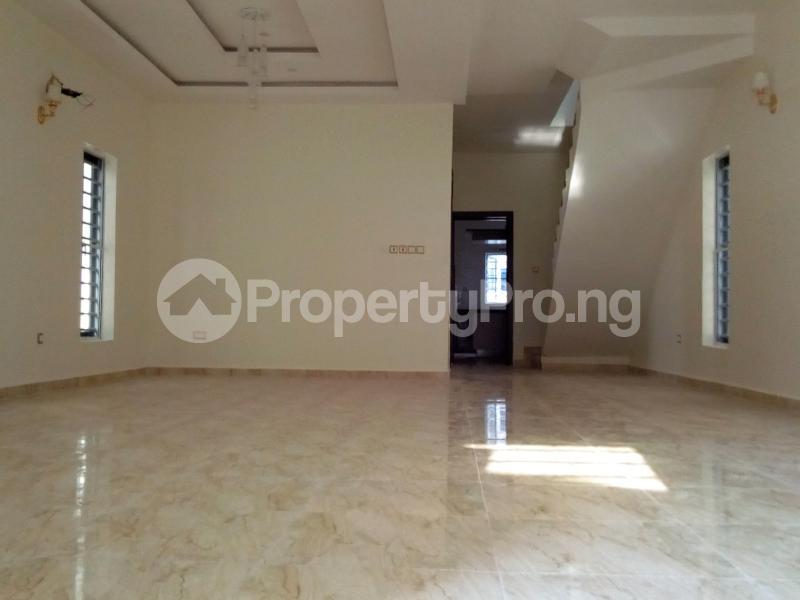 5 bedroom Detached Duplex House for sale Chevron Axis Lekki Phase 2 Lekki Lagos - 38