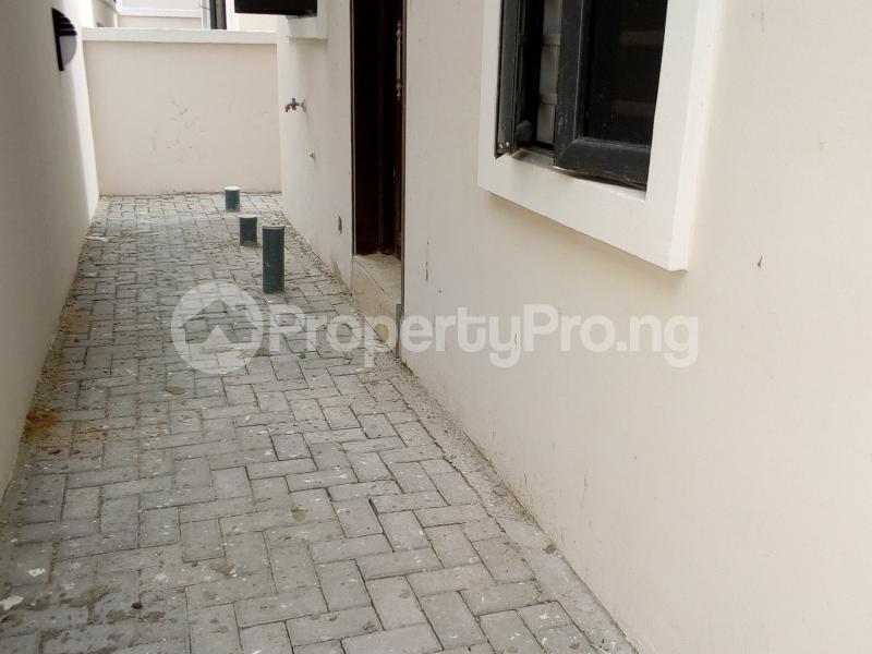 5 bedroom Detached Duplex House for sale Chevron Axis Lekki Phase 2 Lekki Lagos - 44