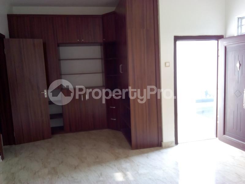 5 bedroom Detached Duplex House for sale Chevron Axis Lekki Phase 2 Lekki Lagos - 8