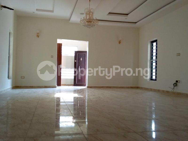 5 bedroom Detached Duplex House for sale Chevron Axis Lekki Phase 2 Lekki Lagos - 35