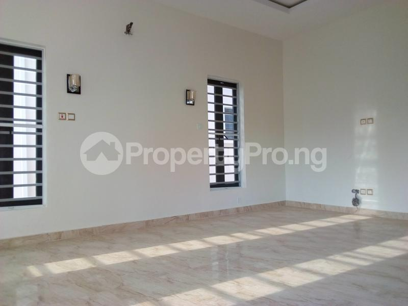 5 bedroom Detached Duplex House for sale Chevron Axis Lekki Phase 2 Lekki Lagos - 14