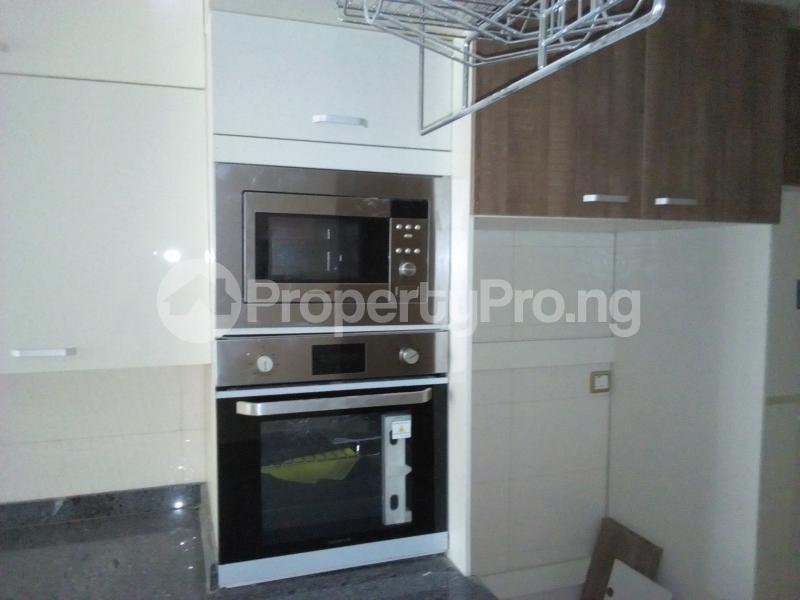5 bedroom Detached Duplex House for sale Chevron Axis Lekki Phase 2 Lekki Lagos - 29