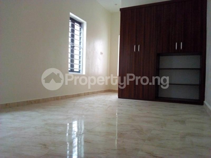 5 bedroom Detached Duplex House for sale Chevron Axis Lekki Phase 2 Lekki Lagos - 23