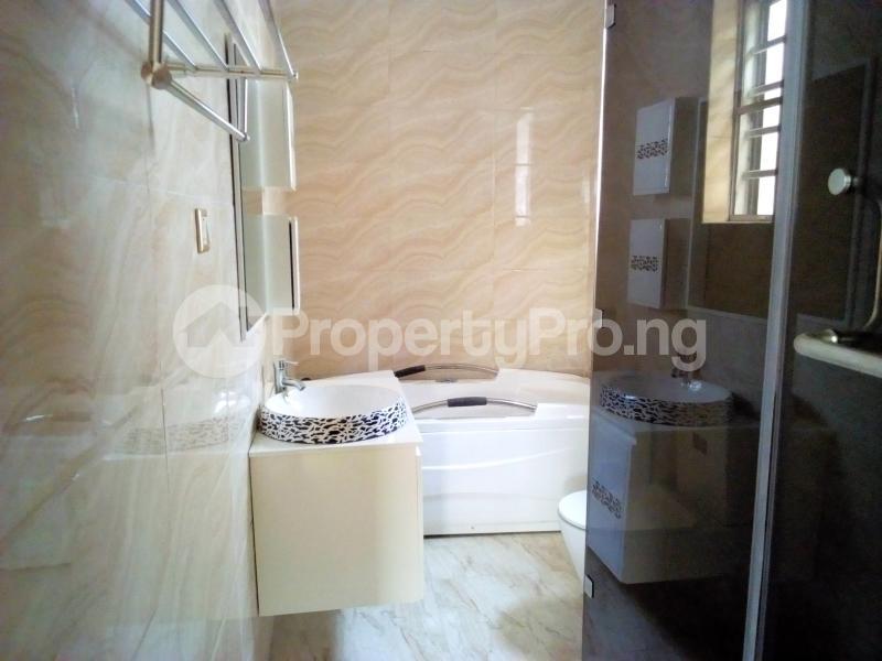 5 bedroom Detached Duplex House for sale Chevron Axis Lekki Phase 2 Lekki Lagos - 13