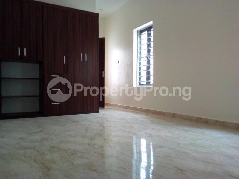 5 bedroom Detached Duplex House for sale Chevron Axis Lekki Phase 2 Lekki Lagos - 22