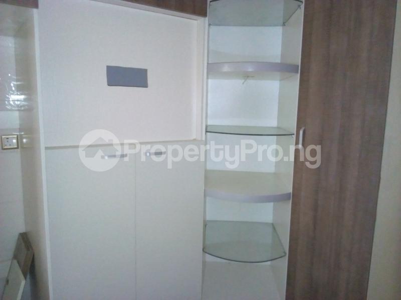 5 bedroom Detached Duplex House for sale Chevron Axis Lekki Phase 2 Lekki Lagos - 28