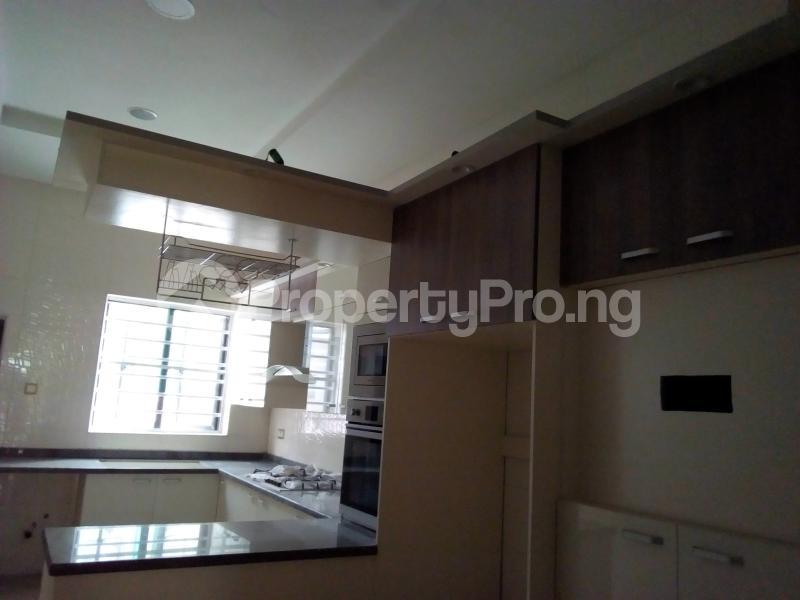 5 bedroom Detached Duplex House for sale Chevron Axis Lekki Phase 2 Lekki Lagos - 26