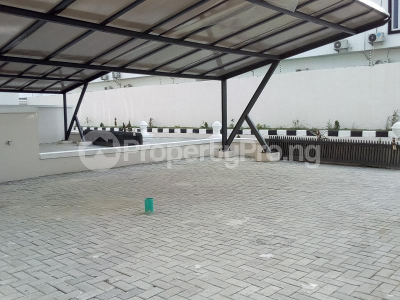 5 bedroom Detached Duplex House for sale Chevron Axis Lekki Phase 2 Lekki Lagos - 39