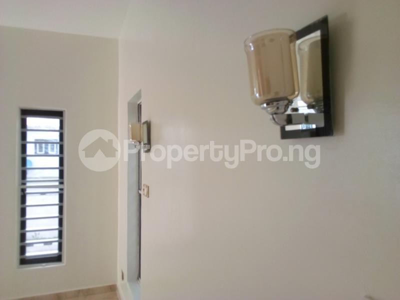 5 bedroom Detached Duplex House for sale Chevron Axis Lekki Phase 2 Lekki Lagos - 7