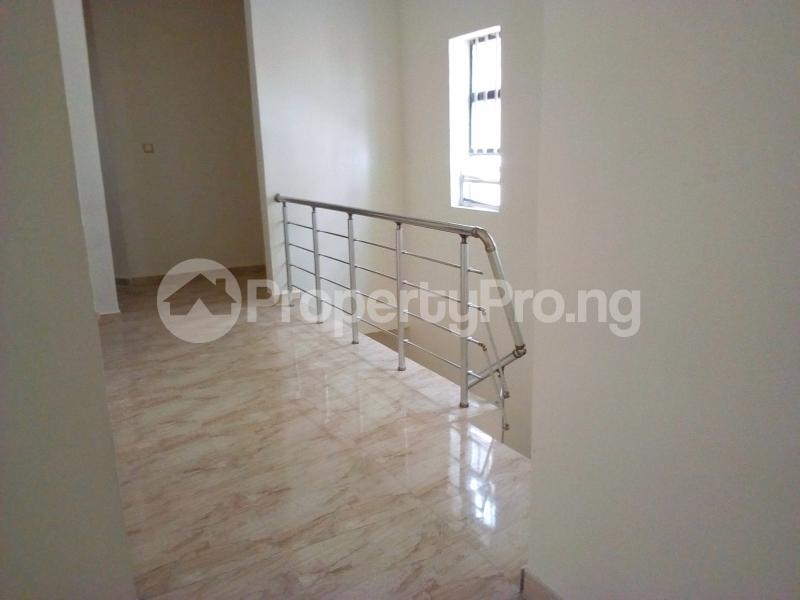 5 bedroom Detached Duplex House for sale Chevron Axis Lekki Phase 2 Lekki Lagos - 16