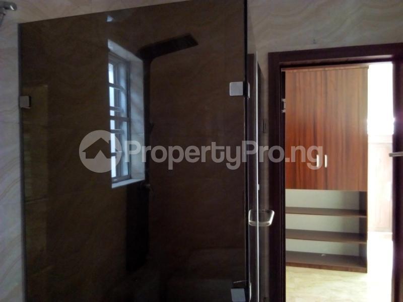 5 bedroom Detached Duplex House for sale Chevron Axis Lekki Phase 2 Lekki Lagos - 10