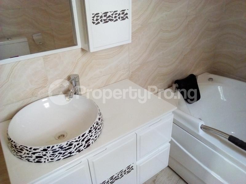5 bedroom Detached Duplex House for sale Chevron Axis Lekki Phase 2 Lekki Lagos - 11