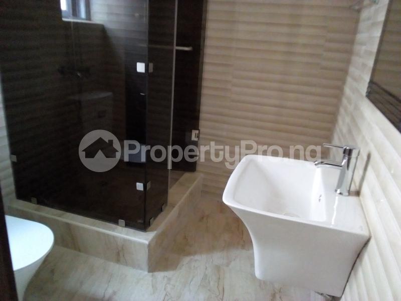 5 bedroom Detached Duplex House for sale Chevron Axis Lekki Phase 2 Lekki Lagos - 21