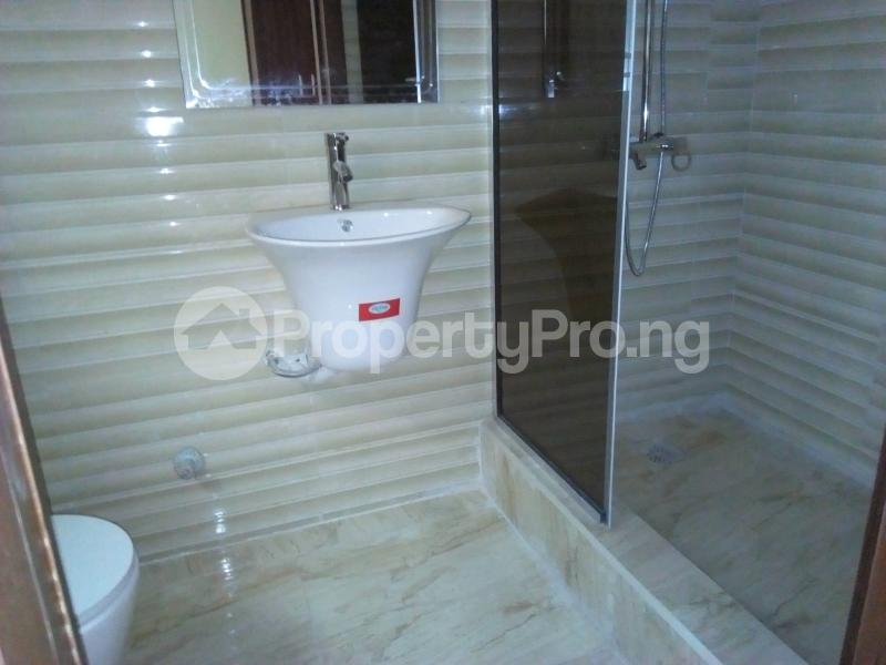 5 bedroom Detached Duplex House for sale Chevron Axis Lekki Phase 2 Lekki Lagos - 18