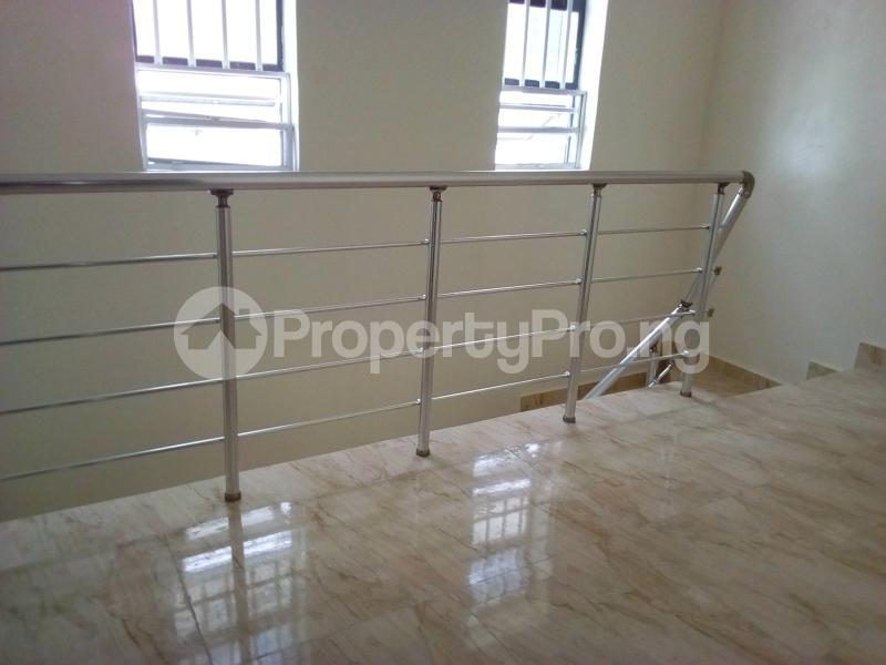 5 bedroom Detached Duplex House for sale Chevron Axis Lekki Phase 2 Lekki Lagos - 17