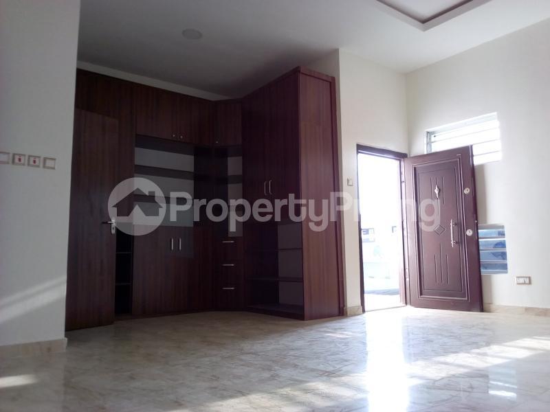 5 bedroom Detached Duplex House for sale Chevron Axis Lekki Phase 2 Lekki Lagos - 15