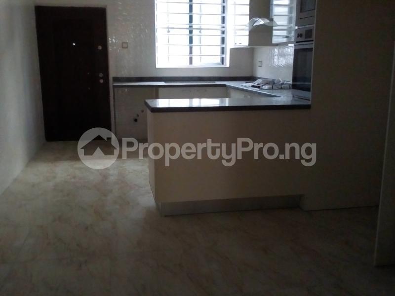 5 bedroom Detached Duplex House for sale Chevron Axis Lekki Phase 2 Lekki Lagos - 33