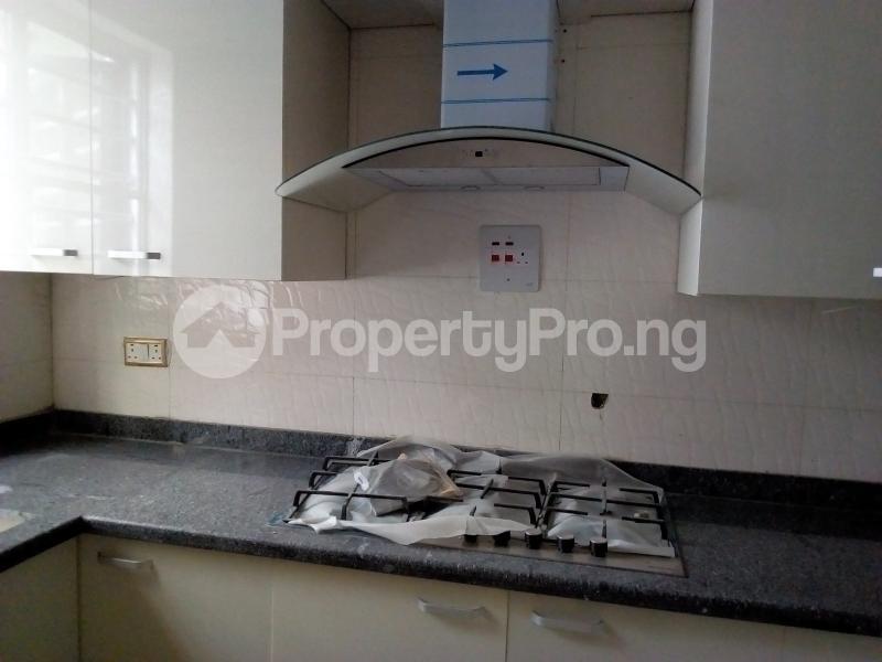 5 bedroom Detached Duplex House for sale Chevron Axis Lekki Phase 2 Lekki Lagos - 30