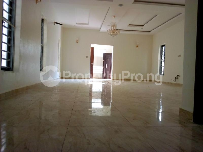 5 bedroom Detached Duplex House for sale Chevron Axis Lekki Phase 2 Lekki Lagos - 25