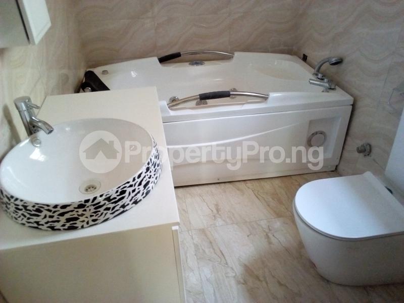 5 bedroom Detached Duplex House for sale Chevron Axis Lekki Phase 2 Lekki Lagos - 12