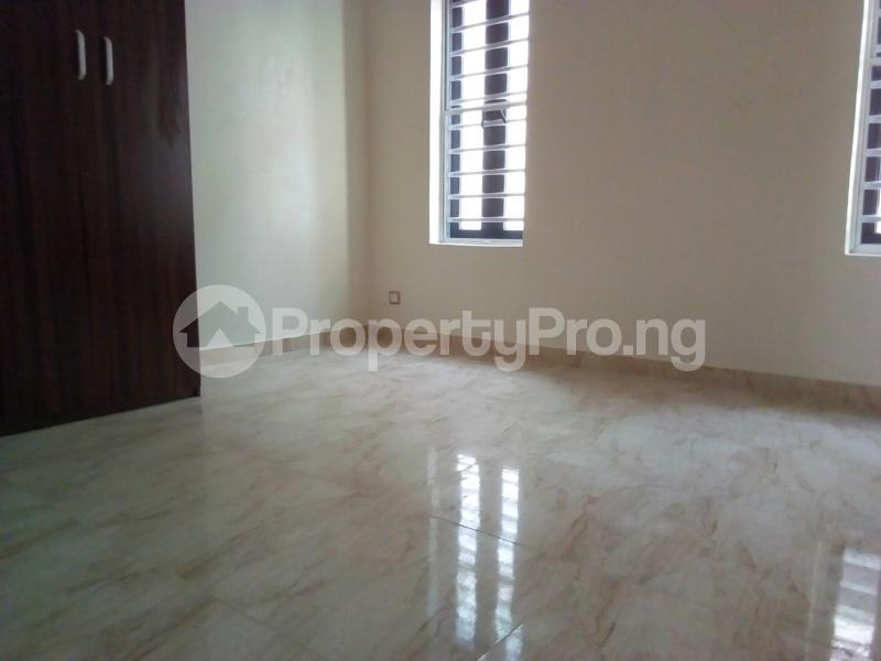 5 bedroom Detached Duplex House for sale Chevron Axis Lekki Phase 2 Lekki Lagos - 19