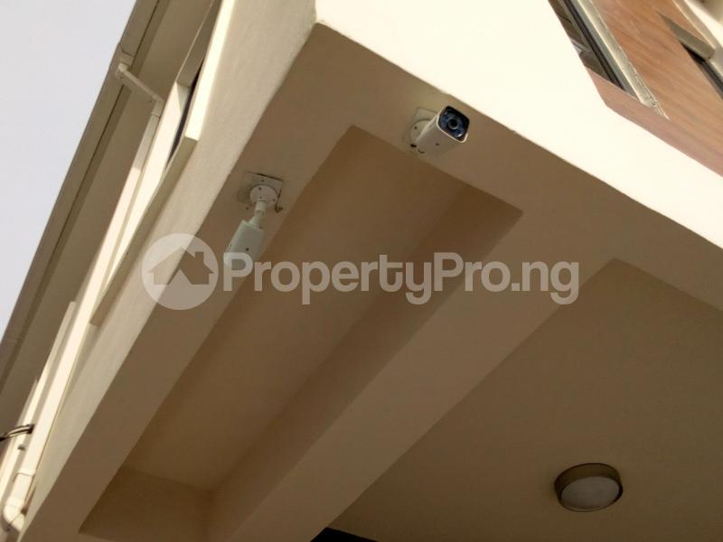 5 bedroom Detached Duplex House for sale Chevron Axis Lekki Phase 2 Lekki Lagos - 45