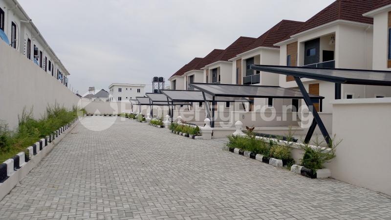 5 bedroom Detached Duplex House for sale Chevron Axis Lekki Phase 2 Lekki Lagos - 48