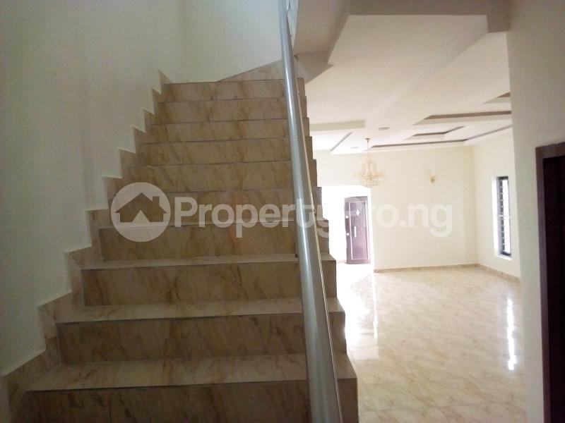 5 bedroom Detached Duplex House for sale Chevron Axis Lekki Phase 2 Lekki Lagos - 24