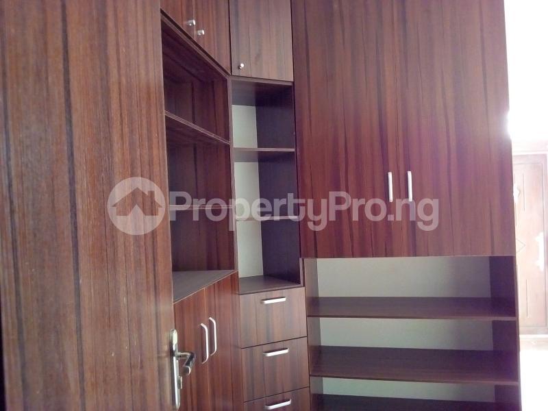5 bedroom Detached Duplex House for sale Chevron Axis Lekki Phase 2 Lekki Lagos - 9
