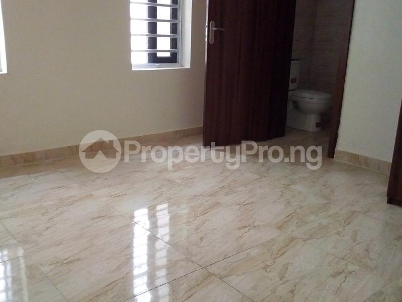 5 bedroom Detached Duplex House for sale Chevron Axis Lekki Phase 2 Lekki Lagos - 34