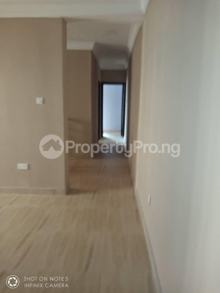 5 bedroom Semi Detached Duplex House for rent by TF Kuboye street Lekki Phase 1 Lekki Lagos - 2