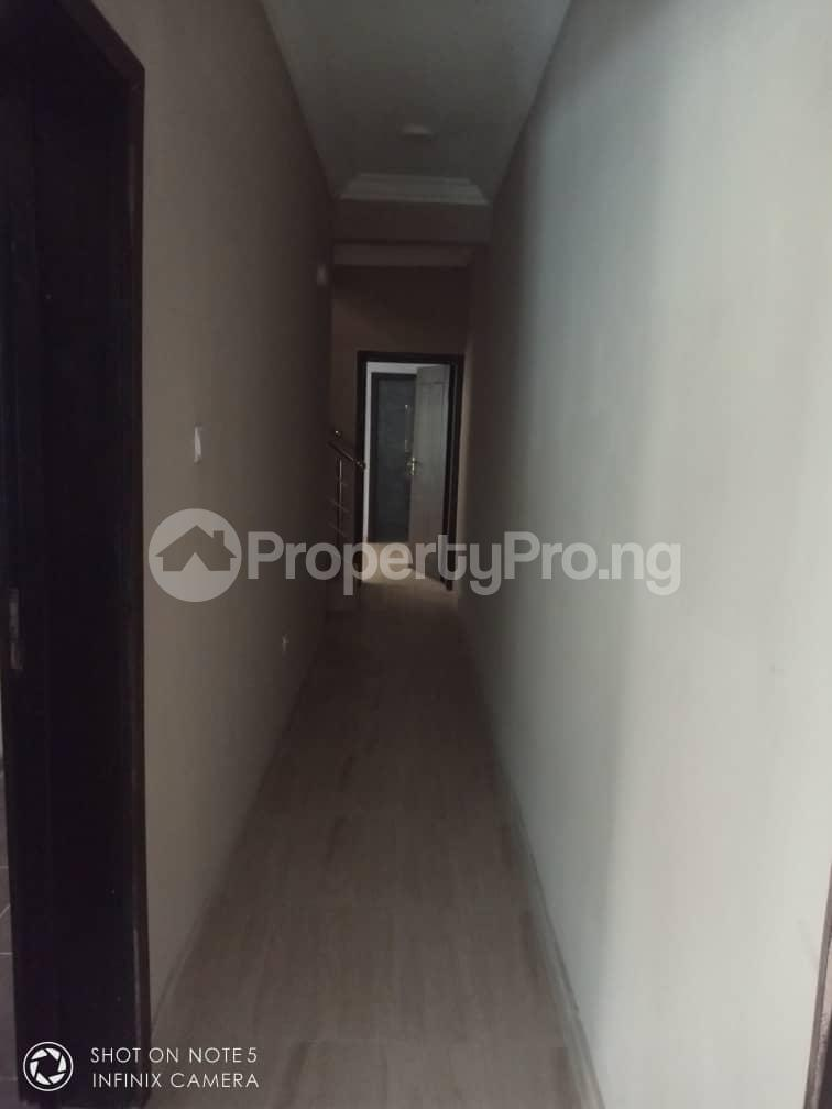 5 bedroom Semi Detached Duplex House for rent by TF Kuboye street Lekki Phase 1 Lekki Lagos - 10