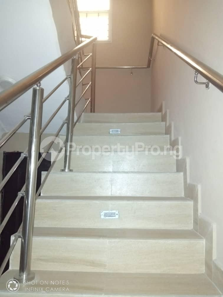 5 bedroom Semi Detached Duplex House for rent by TF Kuboye street Lekki Phase 1 Lekki Lagos - 11
