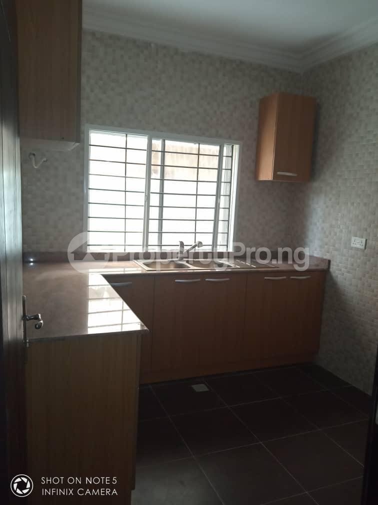 5 bedroom Semi Detached Duplex House for rent by TF Kuboye street Lekki Phase 1 Lekki Lagos - 9