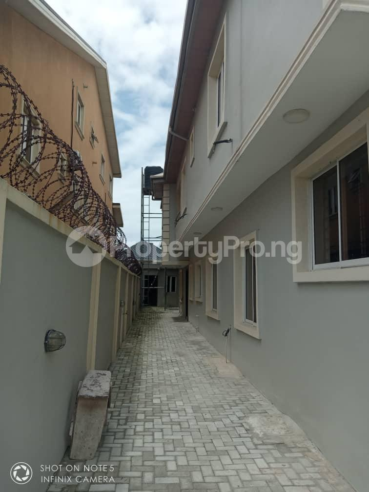 5 bedroom Semi Detached Duplex House for rent by TF Kuboye street Lekki Phase 1 Lekki Lagos - 15