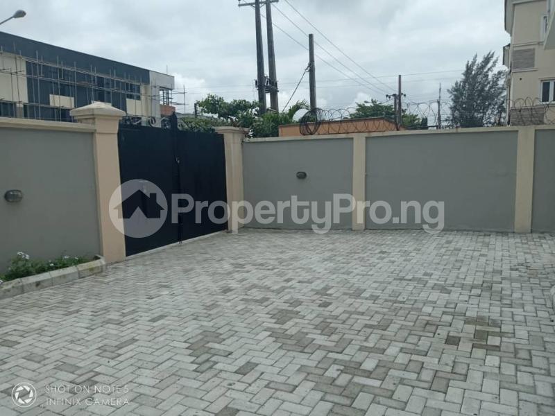 5 bedroom Semi Detached Duplex House for rent by TF Kuboye street Lekki Phase 1 Lekki Lagos - 12