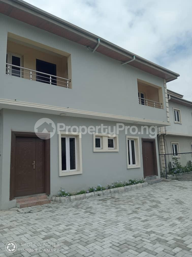5 bedroom Semi Detached Duplex House for rent by TF Kuboye street Lekki Phase 1 Lekki Lagos - 8