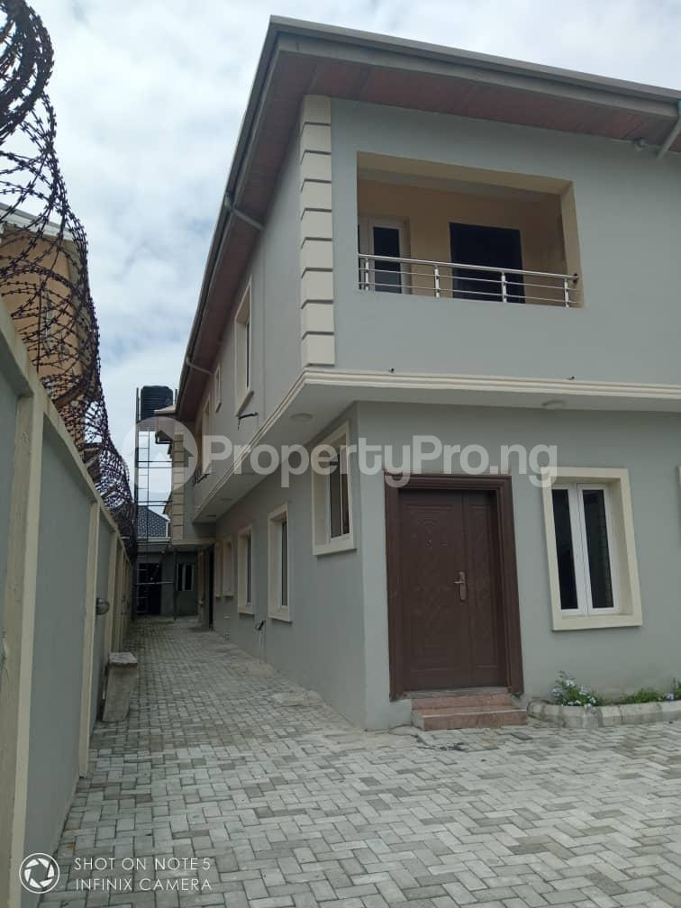 5 bedroom Semi Detached Duplex House for rent by TF Kuboye street Lekki Phase 1 Lekki Lagos - 0