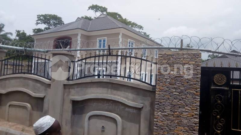 5 bedroom Detached Duplex House for rent Okinni Obedu Osogbo Osun - 3