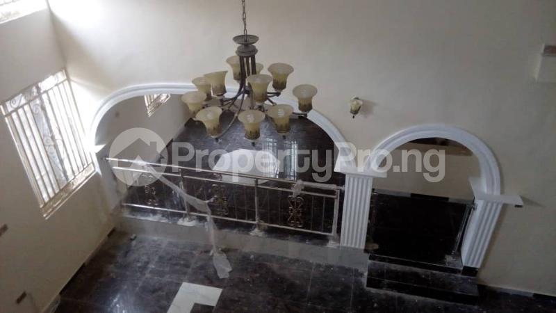 5 bedroom Detached Duplex House for rent Okinni Obedu Osogbo Osun - 1