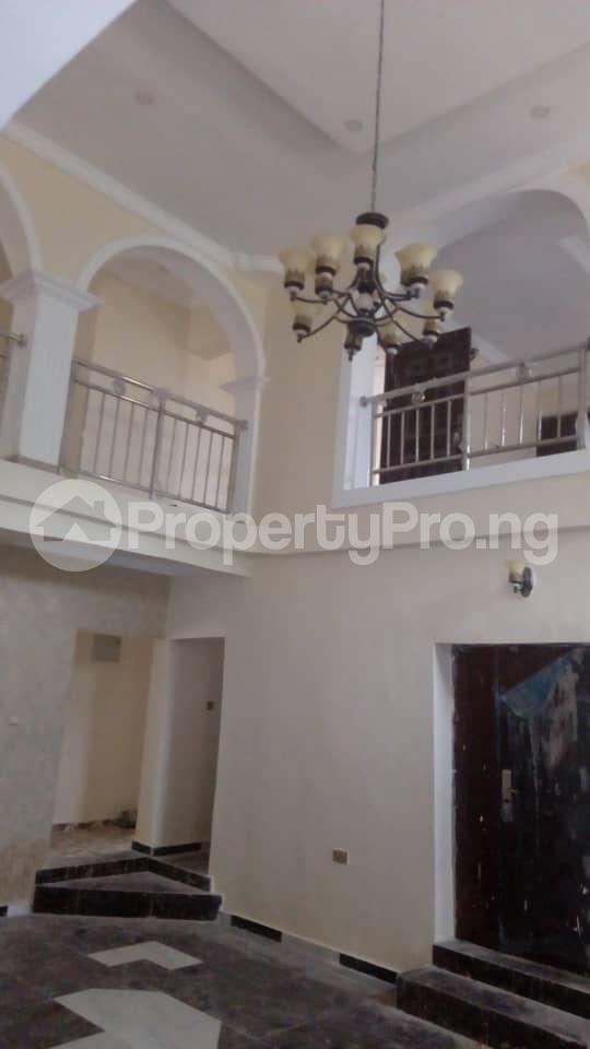 5 bedroom Detached Duplex House for rent Okinni Obedu Osogbo Osun - 5