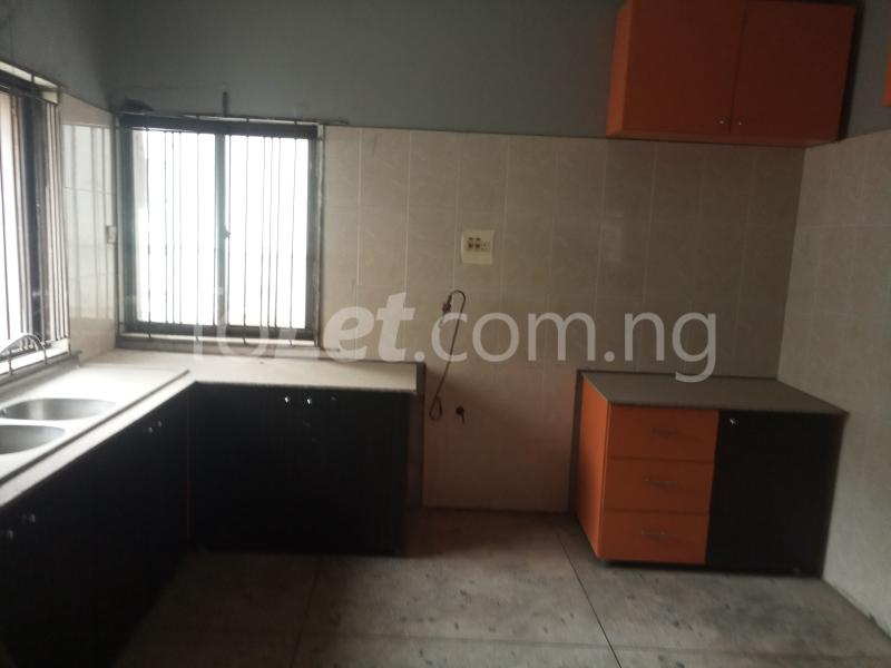 5 bedroom House for rent Ramat Ogudu GRA Ogudu Lagos - 5